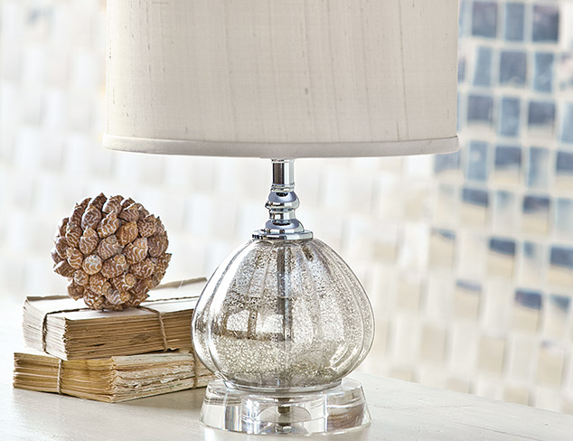 Refined Lighting from Home Philosophy at MYHABIT