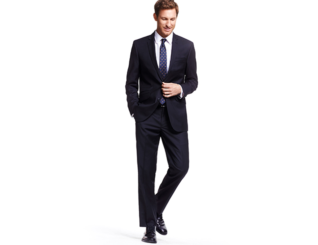 Refined Style Suits & Sportcoats at MYHABIT