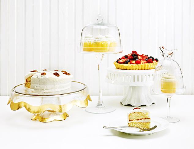 The Dessert Table at MYHABIT