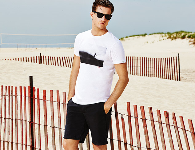 Up to 80 Off Surfer-Inspired Styles at MYHABIT