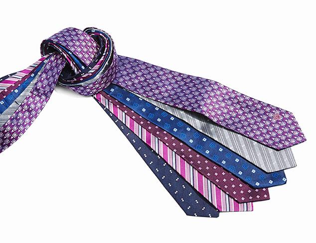 Versace Ties at MYHABIT