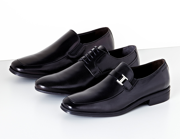 Almost Gone Dress Shoes at MYHABIT