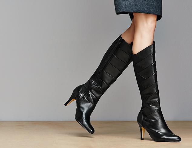 Autumn Essentials Boots & Booties at MYHABIT