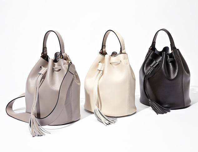 Bucket Bags & More feat. KC Jagger at MYHABIT