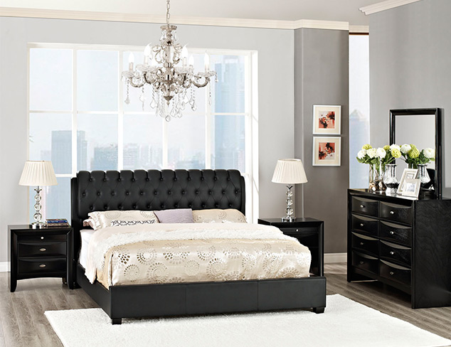 Build a Bedroom at MYHABIT