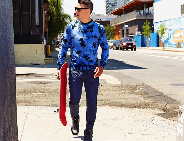 Casual Edge Streetwear Style at MYHABIT