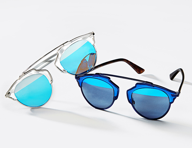 Dior So Real Sunglasses at MYHABIT