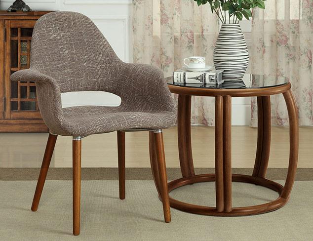 Fall Favorites Furniture at MYHABIT