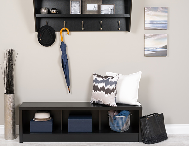 Get Guest Ready Furniture for the Foyer at MYHABIT