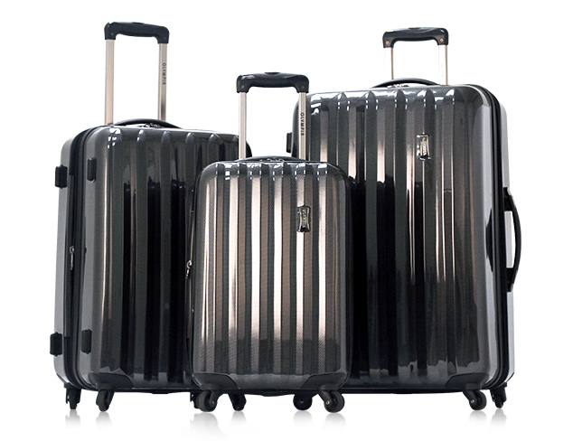 Hardcases & More feat. Olympia Luggage at MYHABIT