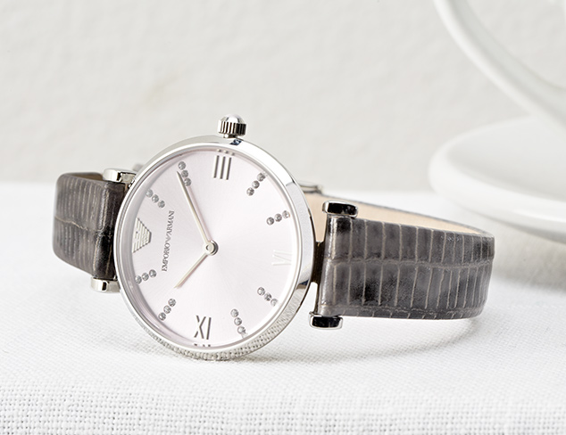 Italian Designer Watches at MYHABIT