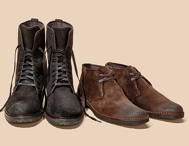 Best Deals: John Varvatos, Vintage Foundry Shoes, The Penny Loafer, The Luxe Bags & Belts, TADD, Activewear Basics, Utilitarian Details, Luxury Kitchen Essentials & The Kitchen & The Sunday Dinner & Happy Hour at Home at MYHABIT
