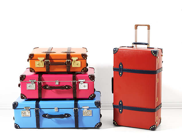 Luggage by Globe-Trotter at MYHABIT