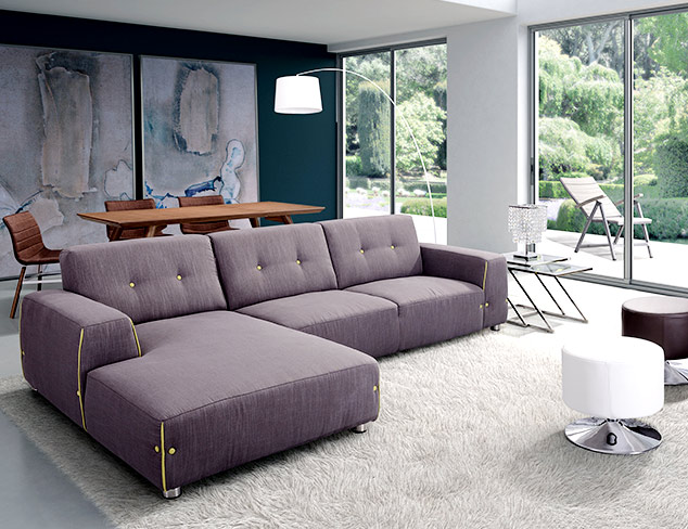 Luxe Living Furniture at MYHABIT