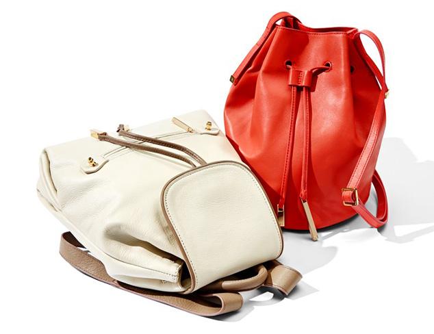 Make an Impression Handbags at MYHABIT