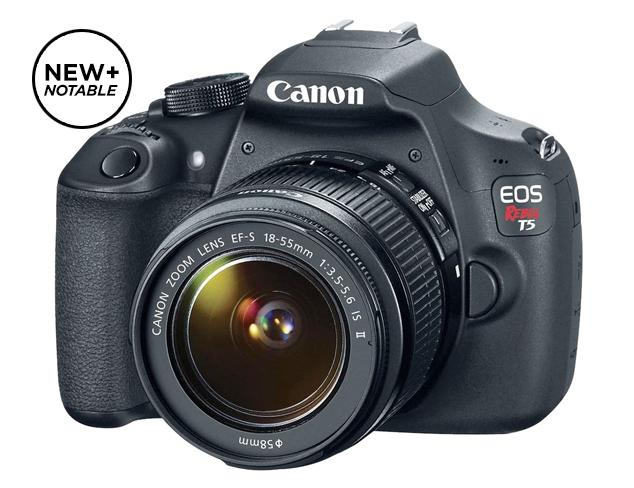 New to MyHabit Canon Camera at MYHABIT