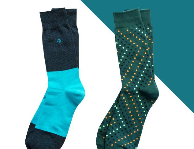 Richer Poorer Socks & Briefs at MYHABIT