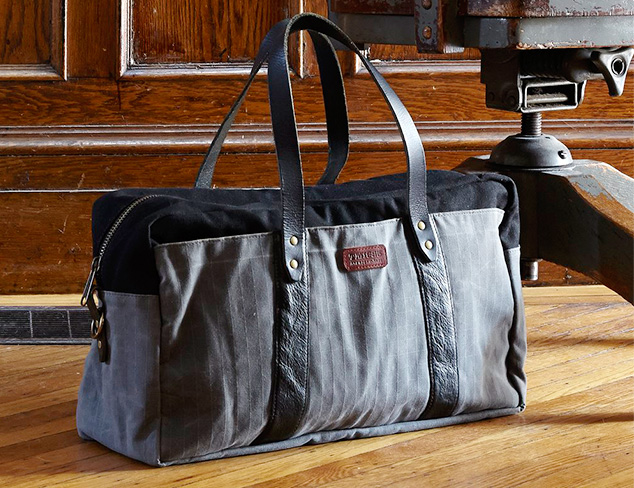 Rugged & Ready Luggage & Bags at MYHABIT
