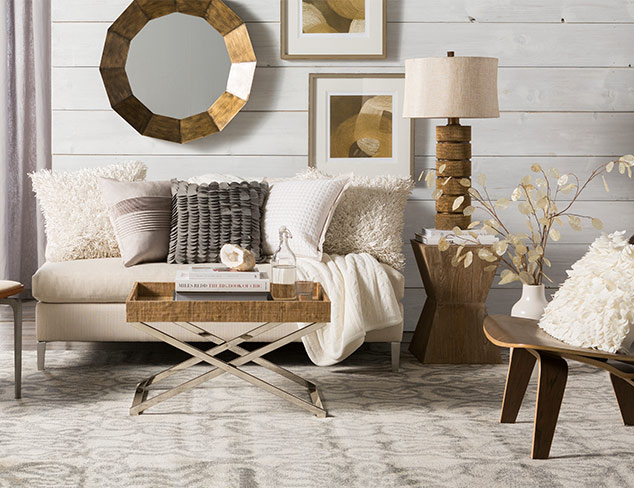 Shop the Room Classic & Charming at MYHABIT
