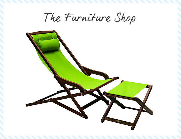 The Furniture Shop Outdoor Entertaining at MYHABIT
