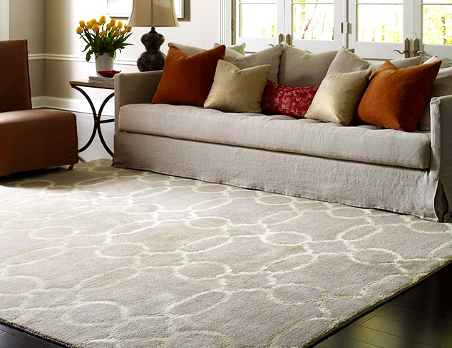 The Latest in Rugs from Lenox at MYHABIT