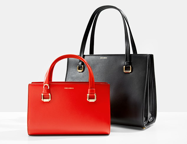 The Minimalist Handbag at MYHABIT