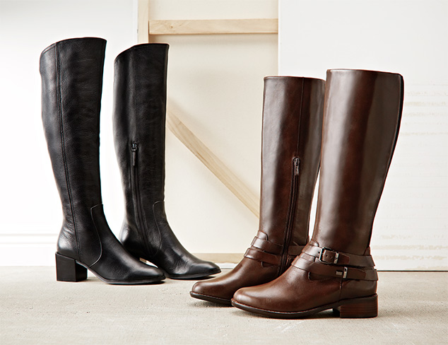 The Shoe Shop Boots at MYHABIT