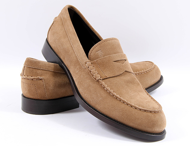 Tod's Loafers at MYHABIT
