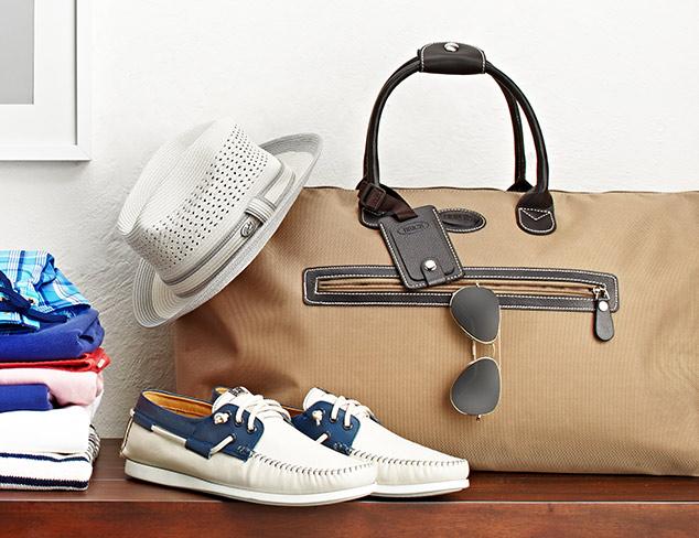Weekend Wanderer New Markdowns Duffel Bags at MYHABIT