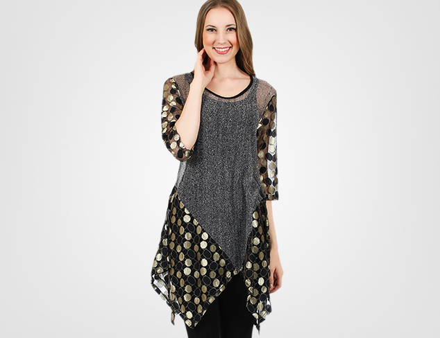 $30 & Under Lily by Firmiana Apparel at MYHABIT