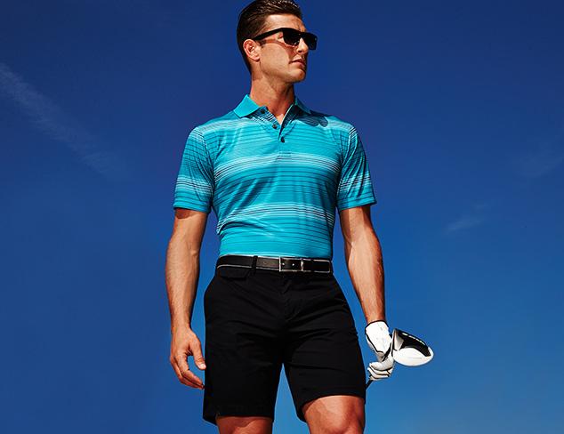 Activewear Golf Attire at MYHABIT