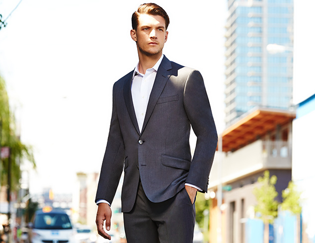 All Business Suits, Sportcoats & Trousers at MYHABIT