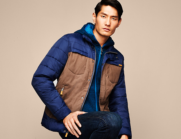 Avalanche Outerwear at MYHABIT