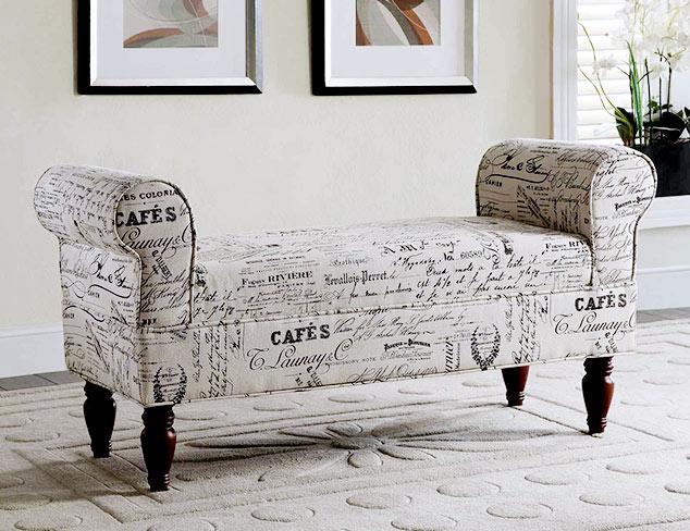 Best of the Season Furniture at MYHABIT