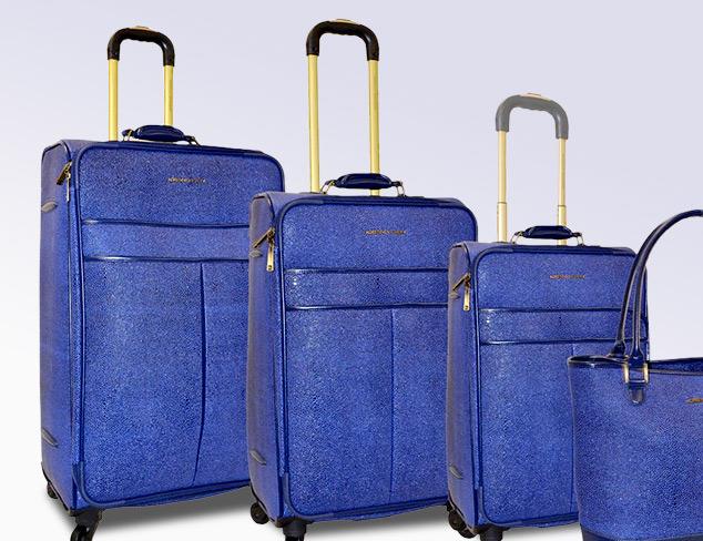 Best of the Season Luggage at MYHABIT