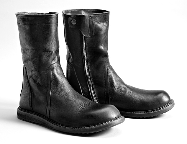 Boots for a Fall Adventure at MYHABIT
