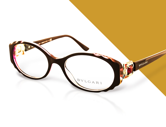 Bulgari Eyewear at MYHABIT