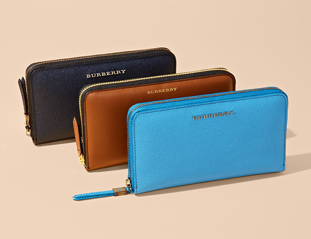 Burberry Accessories at MYHABIT