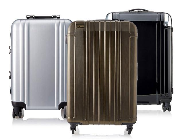 Business or Pleasure Travel Gear at MYHABIT