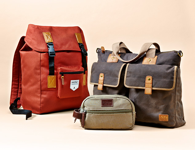 Carry It All Bags, Cases & More at MYHABIT
