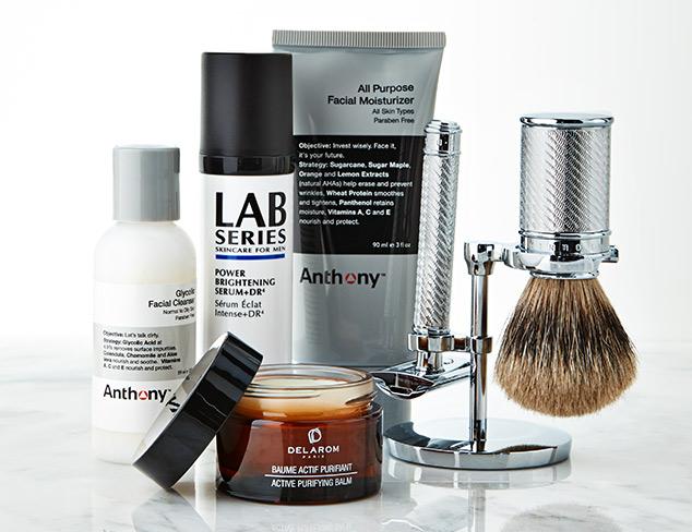 Clean Cut Shaving, Skincare & More at MYHABIT