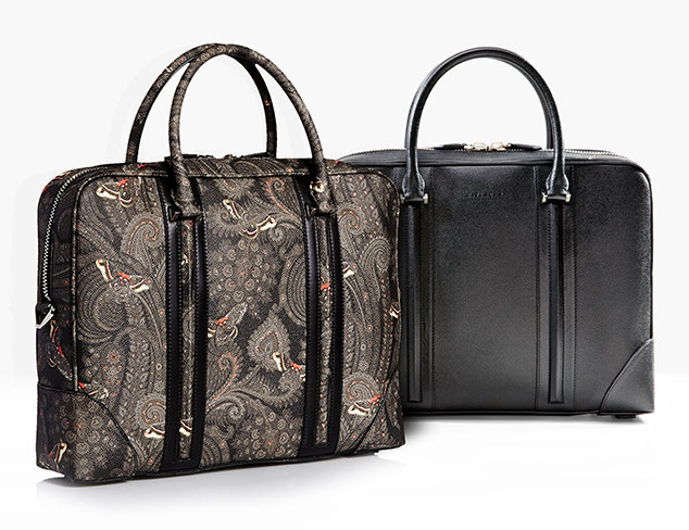 Designer Accessories feat. Givenchy at MYHABIT