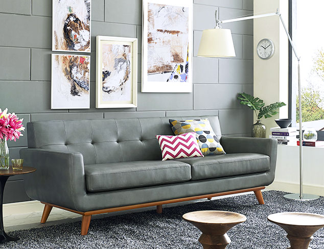 Furniture Feature Last Look Upholstery at MYHABIT
