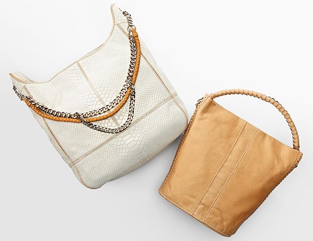 Handbags from Ramy Brook & More at MYHABIT