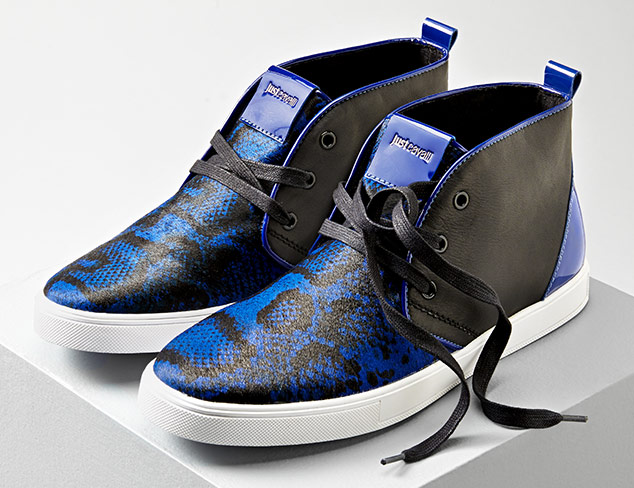 High Profile Designer Sneakers at MYHABIT