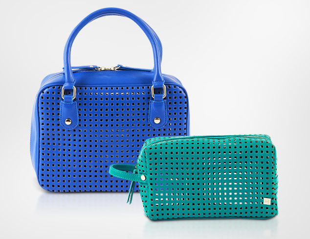Hudson + Bleecker Travel Accessories at MYHABIT