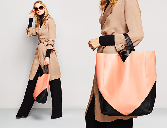 Jet Set Luxe Fall Edition at MYHABIT