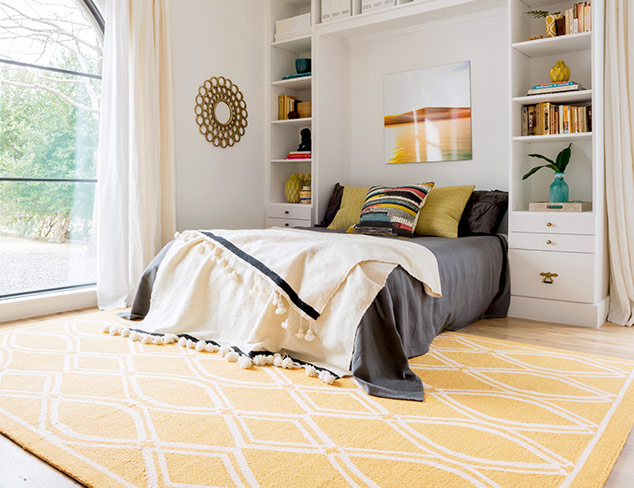 Loloi Rugs at MYHABIT