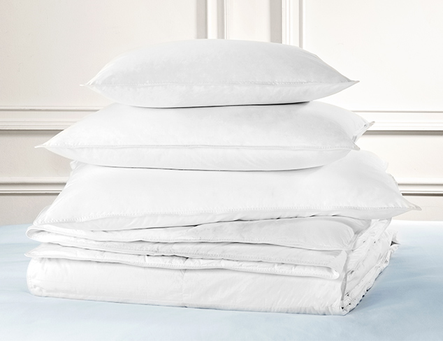 Luxury Down 70 Off Grandes Chateaux Bedding at MYHABIT