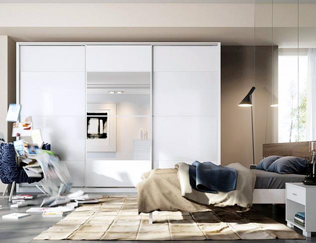 Manhattan Comfort Modular Closets & Furniture at MYHABIT